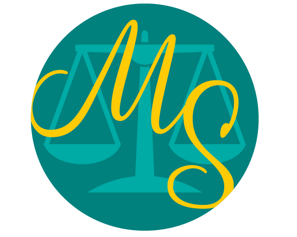 MS Law Logo with verbage